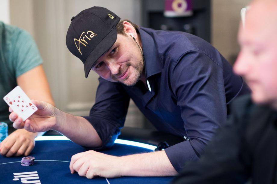Выбор современного покерного рума для новичков