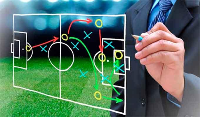 Конкурс: «Ты - главный тренер «Челси»