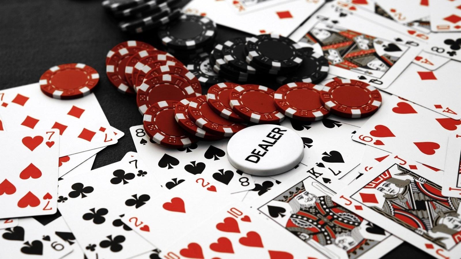 Как скачать ПокерОк – подробная инструкция по загрузке клиента
