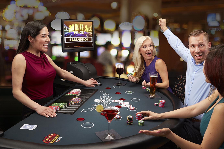 Характеристики азартного клуба Джойказино