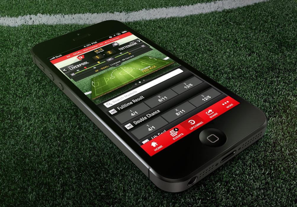 Ставки на спорт с телефона: полезные советы от top-bk.com