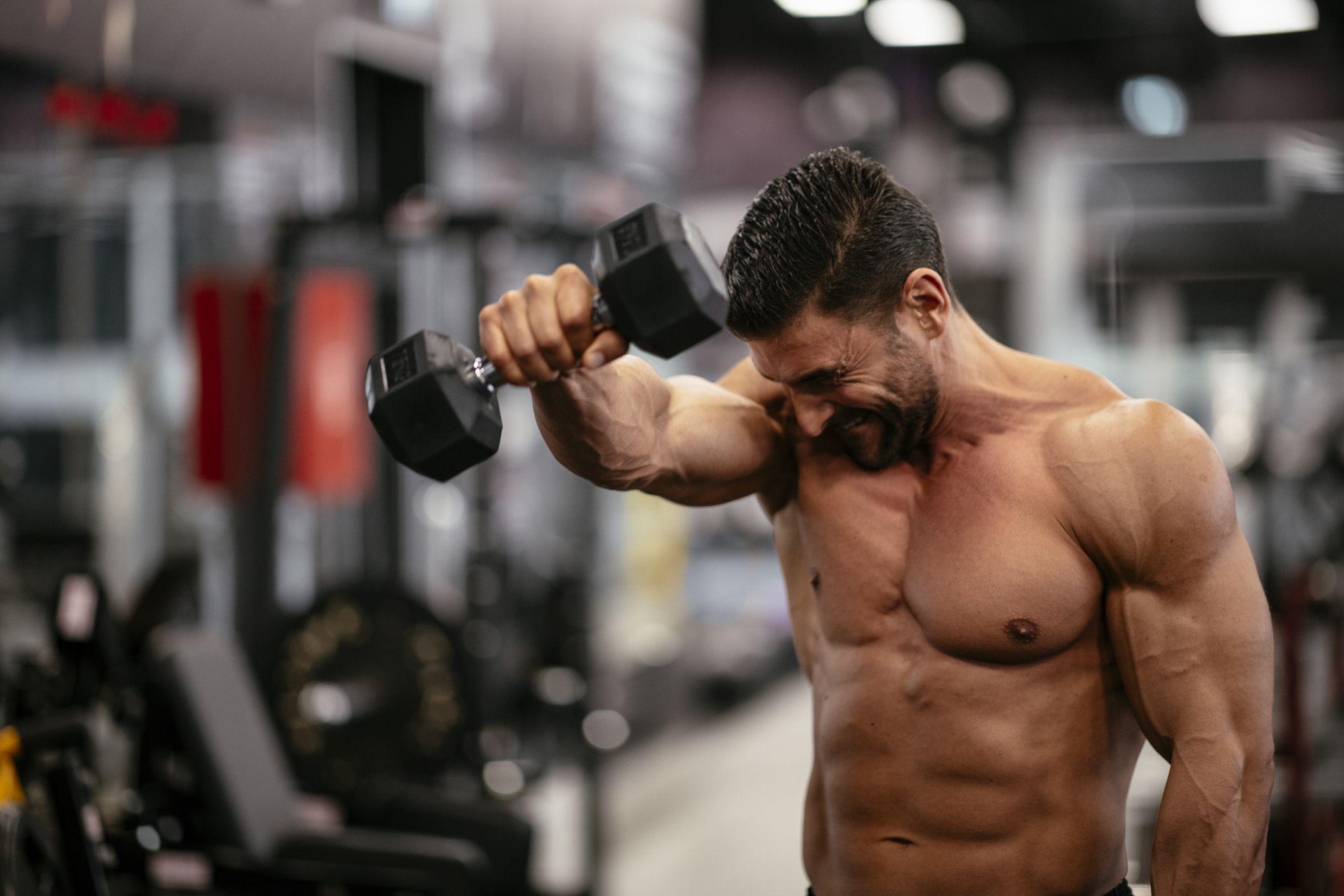 Спортивное питание – неотъемлемая часть эффективного тренировочного процесса
