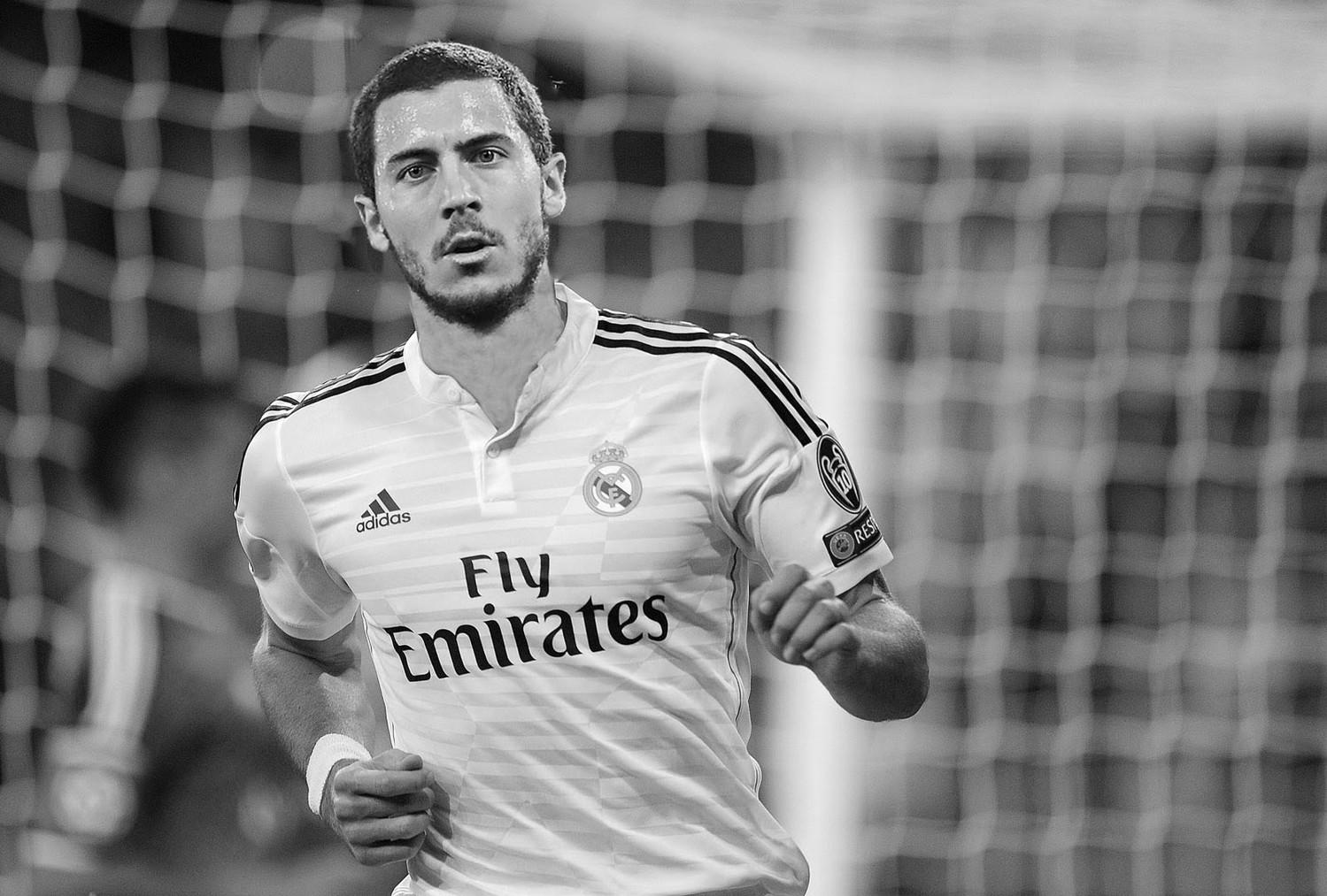 «Реал» готов выделить 115млневро натрансфер Азара