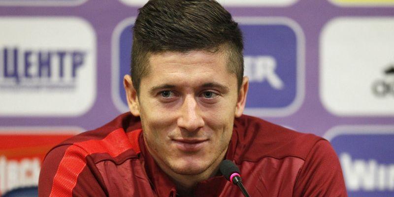 «Челси» и«Ман Юнайтед» провели переговоры спредставителями Левандовского