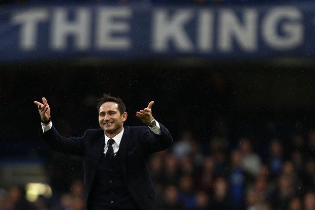Daily экспресс: Лэмпард займет должность технического директора «Челси»
