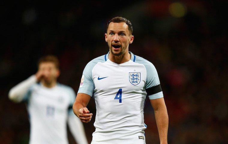 Саутгейт: «Дринкуотер сообщил  мне, что пока неготов играть засборную Англии»