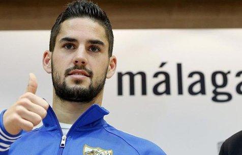 """Мората: «Иско— самый важный игрок """"Реала"""" исборной Испании»"""