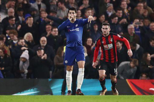 «Челси» вышел вполуфинал Кубка лиги, забив победный мяч на91-й минуте