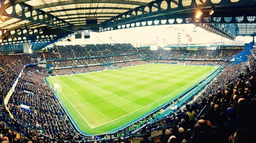 Семья изЛондона подала всуд наклуб «Челси» из-за возведения  стадиона