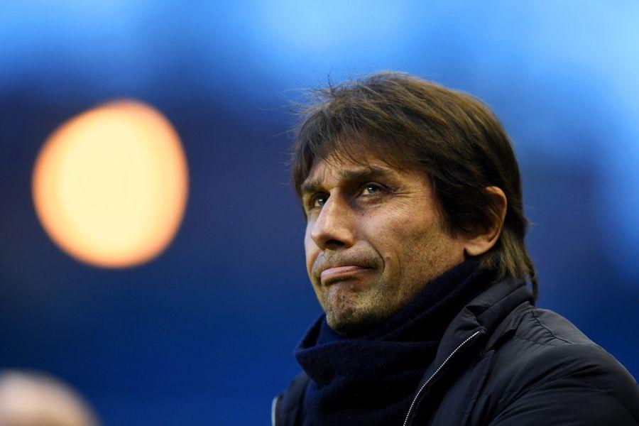 """Антонио Конте: «Мызаслуживали победу над """"Тоттенхэмом"""" срезультатом 2:0»"""