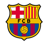 Логотип Барселоны