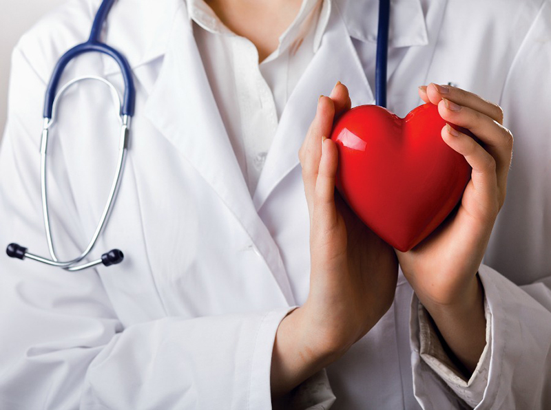 кардиолог на дом