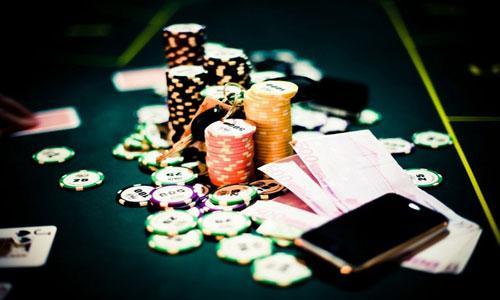 Казино «Gambledor»