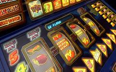 Азартные игры в режиме онлайн