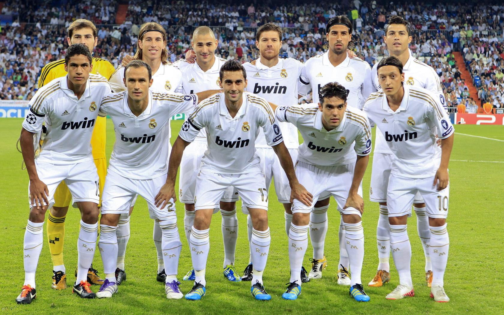 Футболка Реал Мадрида