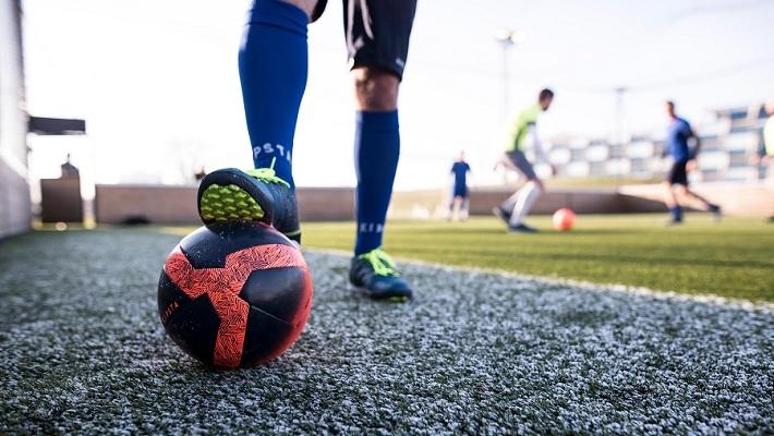 Преимущества занятий футболом