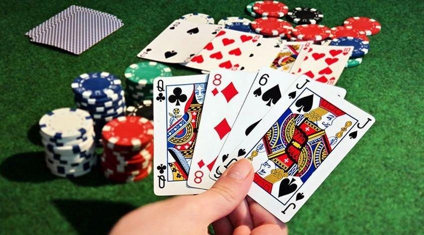 Покер карты как играть казино вулкан старс