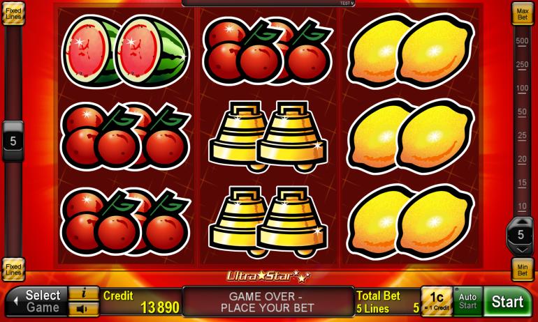 Игровые автоматы онлайн: топ слотов для увлекательного вечера