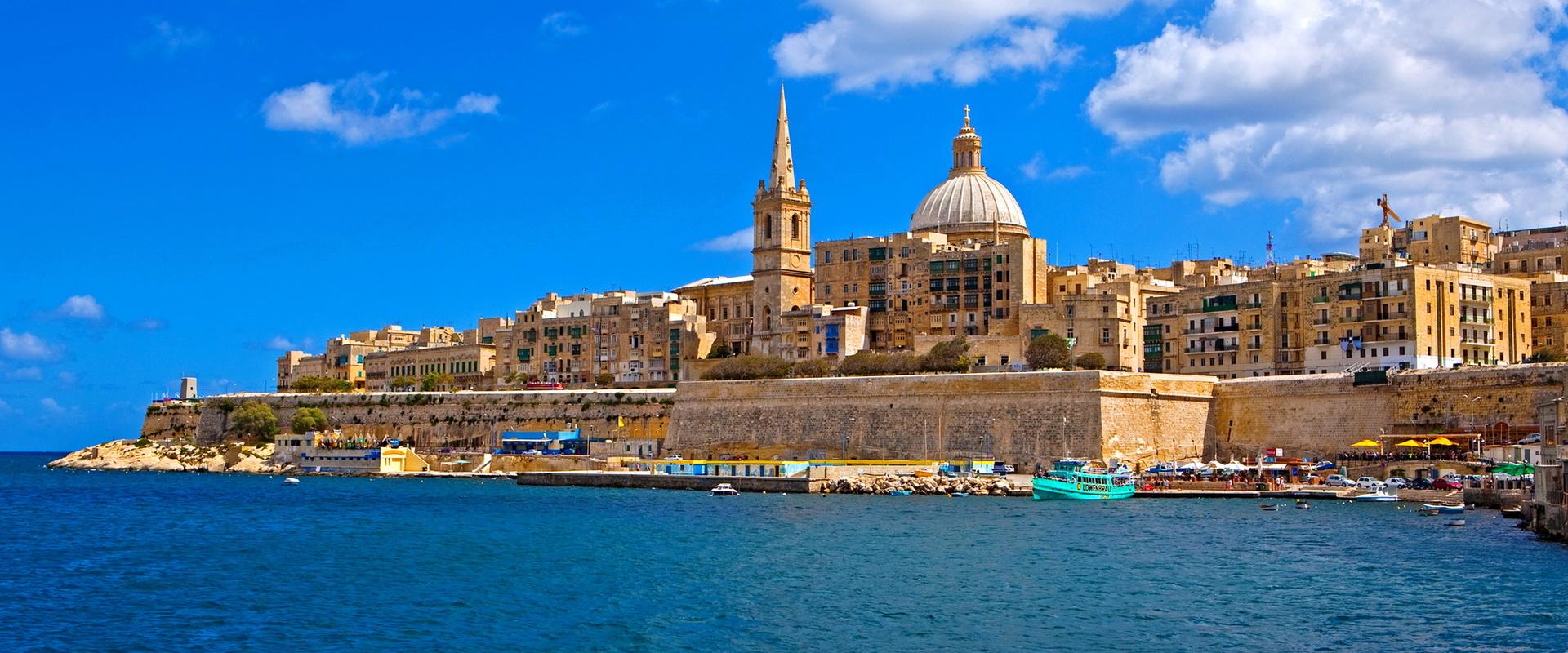 Как приобрести гражданство Мальты