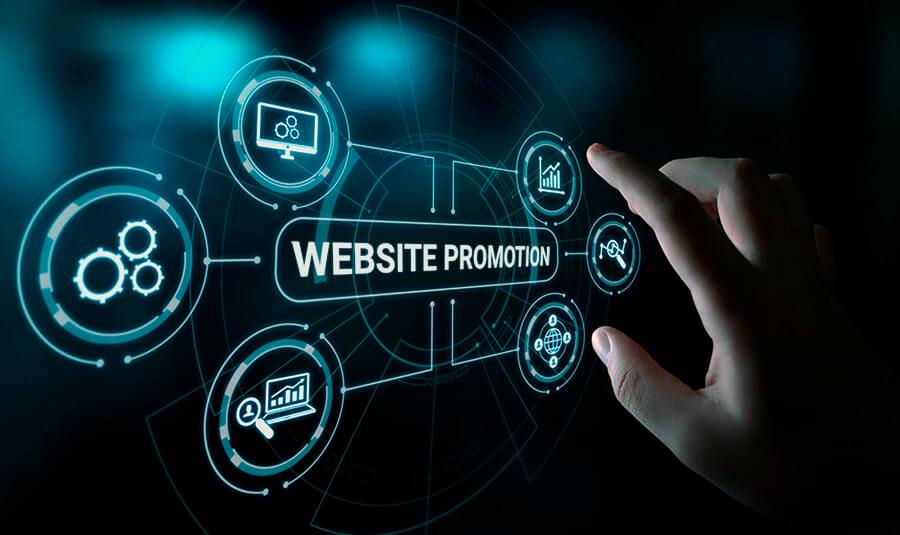 развитие продвижение сайтов