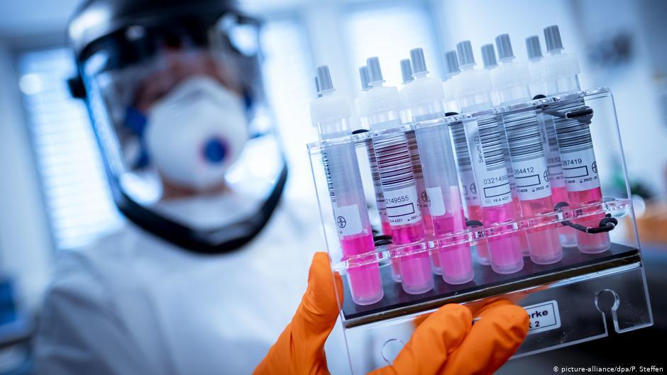 Отличие антигена и антитела в тестах на коронавирус