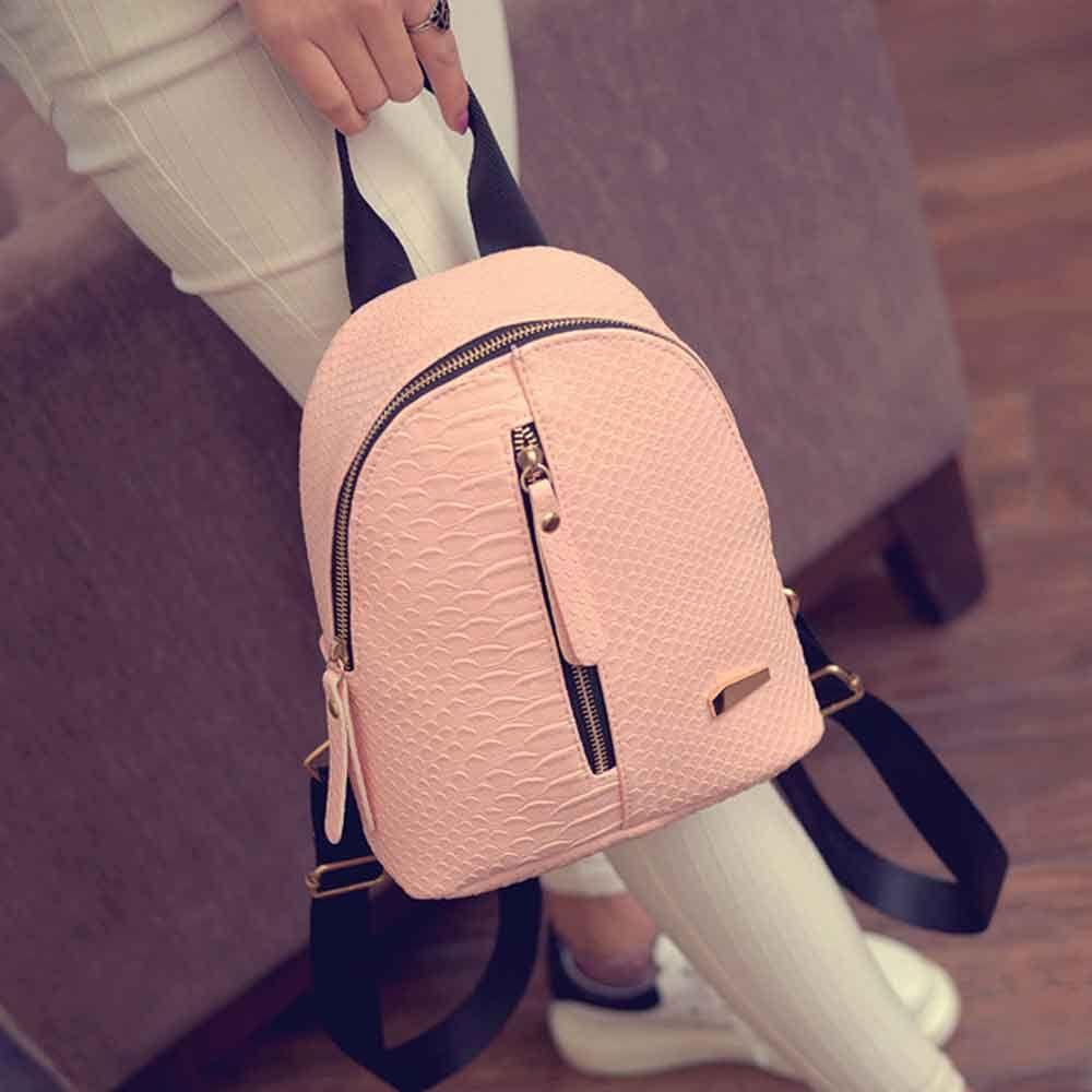 Где купить качественный женский рюкзак?