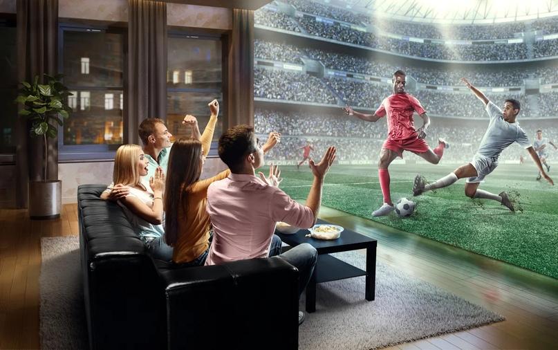 Нужно ли смотреть спортивные передачи для успеха в ставках?