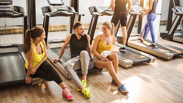 Тренировки в зале: с чего начать?