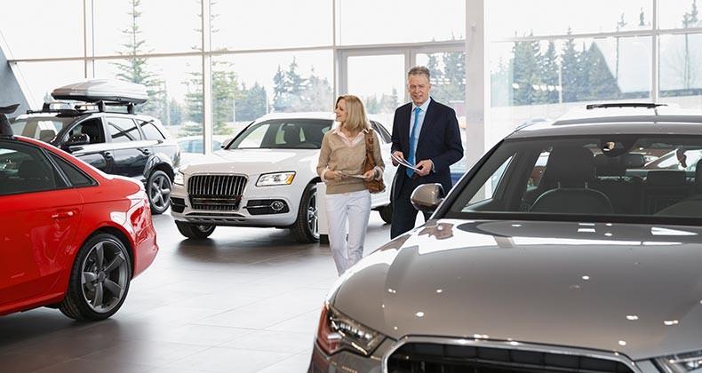 Автокредитование: как выгодно купить автомобиль