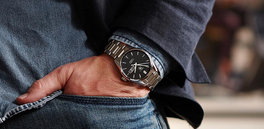 Почему большинство людей носят часы именно на левой руке