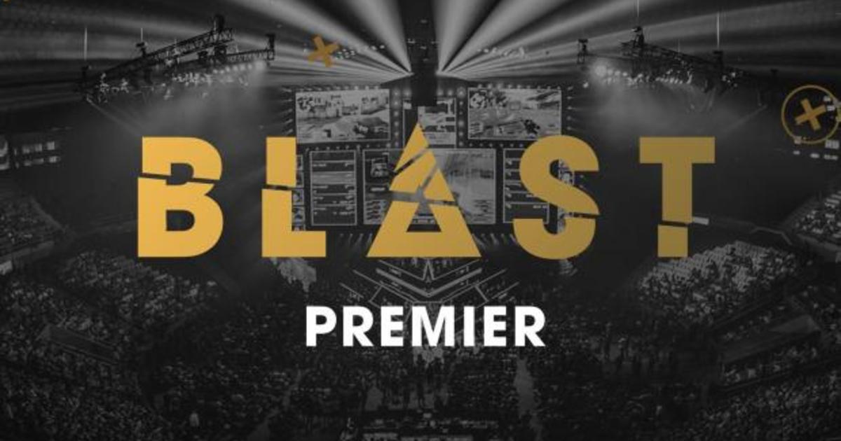 BLAST Premier Spring Series 2021 — онлайн-чемпионат по CS:GO