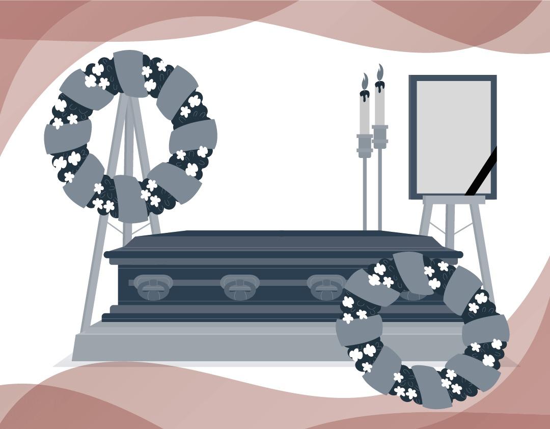 Ритуальное агентство в Санкт-Петербурге: похороны – комплексно, качественно, недорого