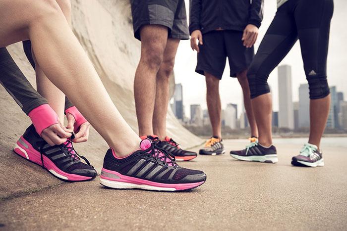 На что обратить внимание при выборе спортивной обуви?