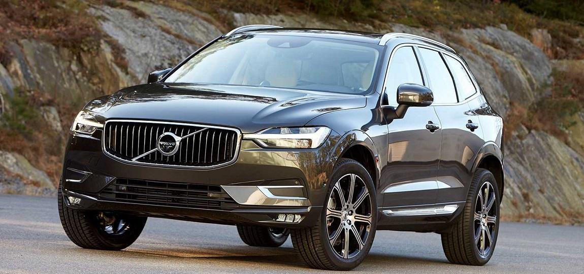 Преимущества и особенности литых дисков для Volvo
