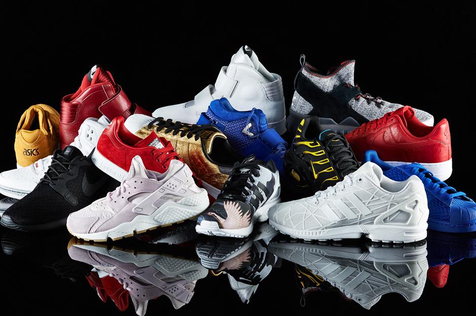 Почему кроссовки Adidas так популярны