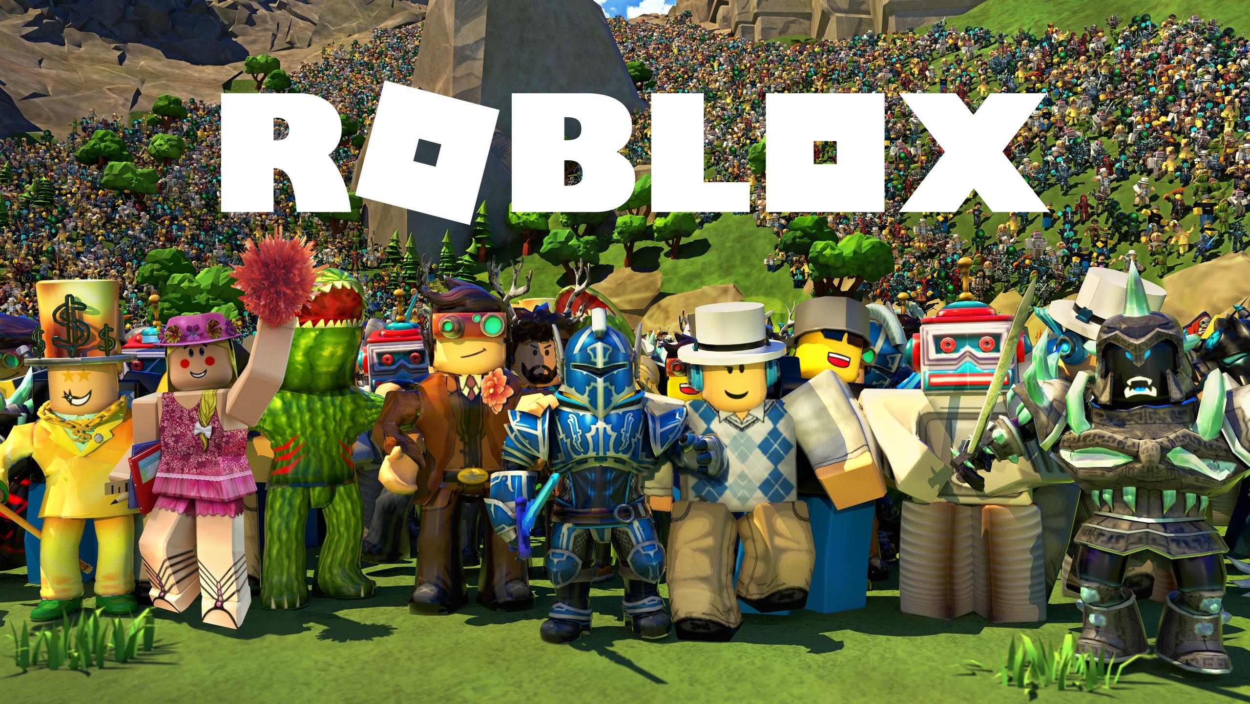 Игра Роблокс: причины популярности игры