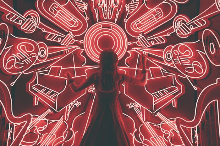 Музыка без границ с порталом Hitster.fm