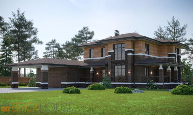 Как построить теплый дом из керамических блоков под ключ