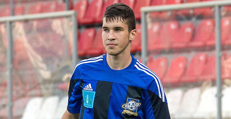 Восходящая звезда российского футбола «Николай Покидышев»