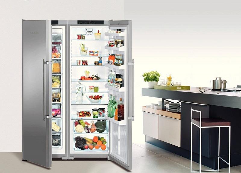 Холодильники, их специфика