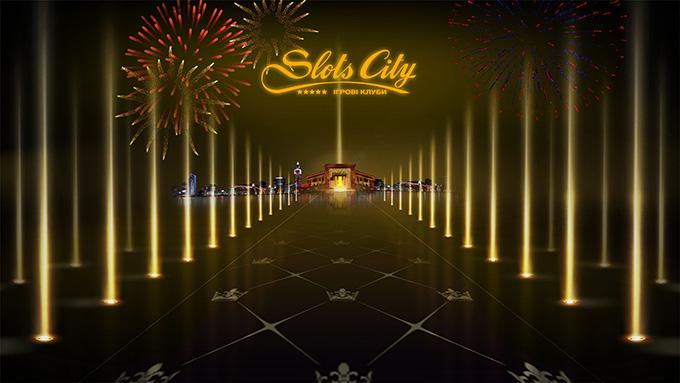 Преимущества онлайн-казино Slots City