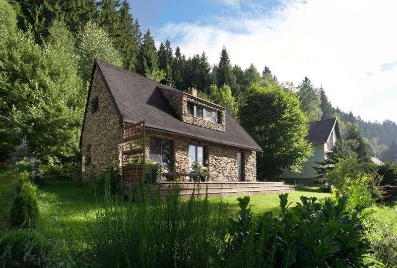 Как правильно выбрать и купить дом в Чехии