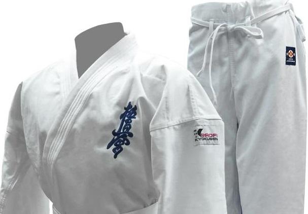 Как выбрать детское кимоно для каратэ киокусинкай