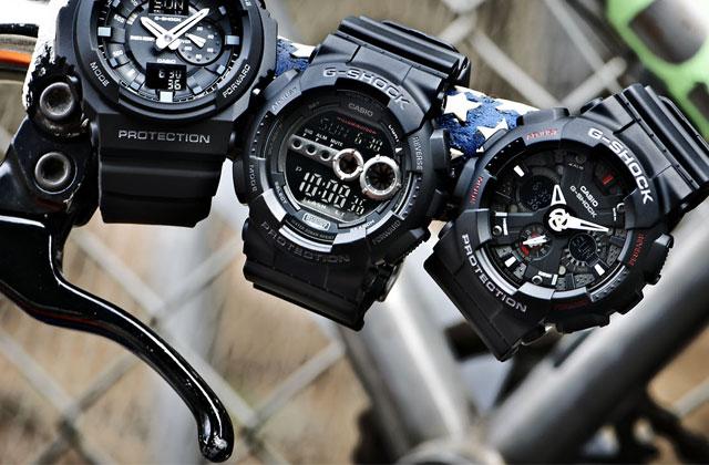 Какую модель часов G-Shock выбрать?