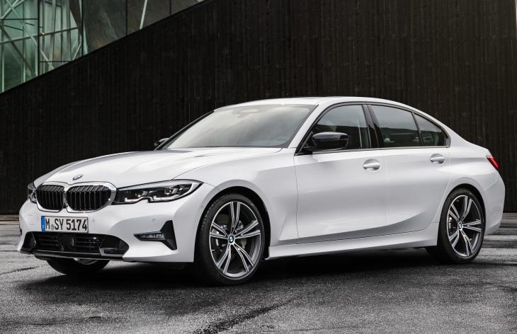 BMW: надежность, функциональность