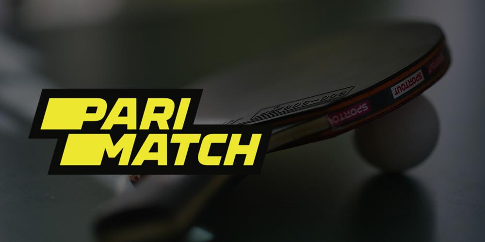 Ставки на теннис в лайве в Pari Match