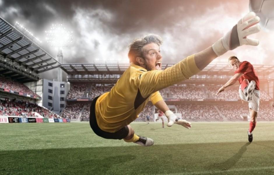 Футбол: самые интересные факты
