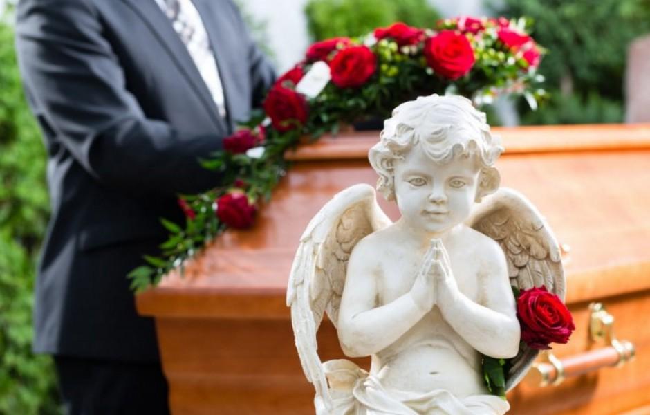 Организация похорон в Санкт-Петербурге с помощью Городской Ритуальной Службы