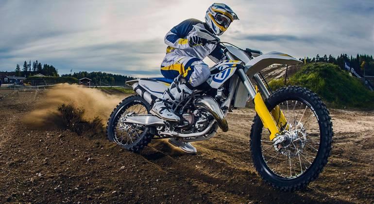 Рейтинг лучших эндуро-мотоциклов 2021 году