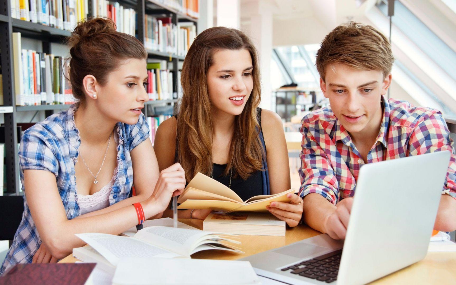Помощь студентам с учебными работами